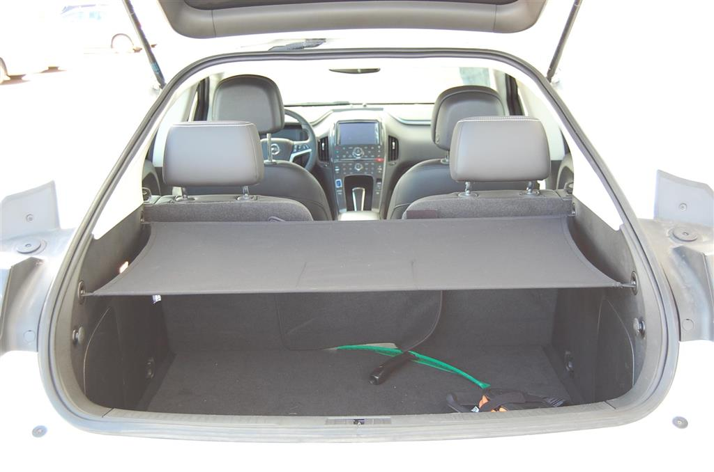 Opel Ampera 1,4 85HK 5d Aut.