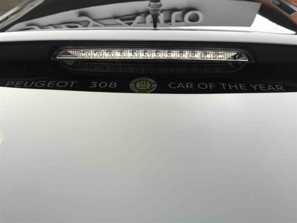 Peugeot 308 SW 1,6 Blue e-HDI Active 120HK Stc 6g