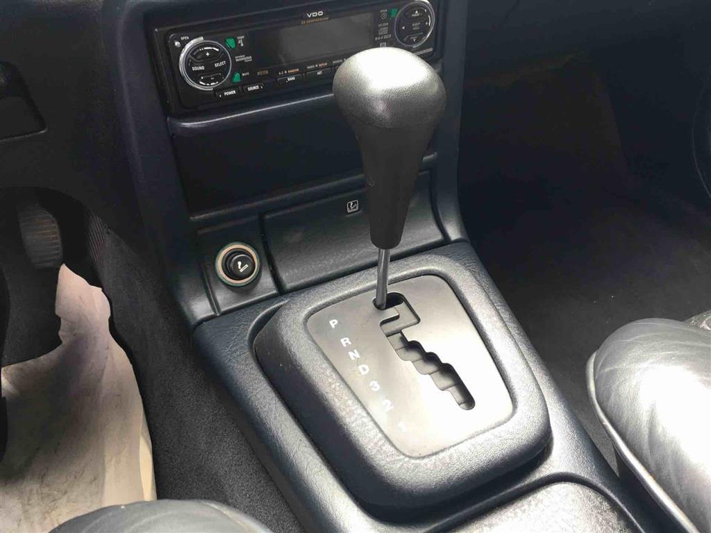 Ford Scorpio 2,9 i 24V 194HK Aut.
