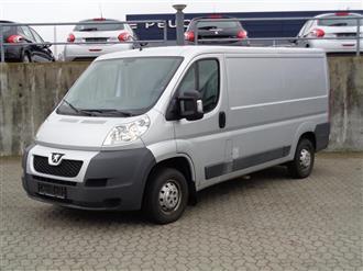 Peugeot Boxer 330 L2H1 2,0 HDI 130HK Van 6g