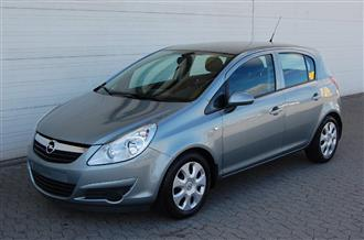 Opel Corsa 1,3 CDTI DPF Enjoy Edition Start/Stop 95HK 5d