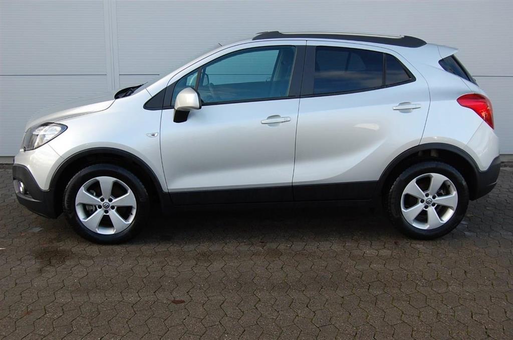 Opel Mokka 1,6 CDTI Enjoy 136HK 6g