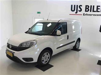 Fiat Doblò L1 1,3 MJT Professional 95HK Van