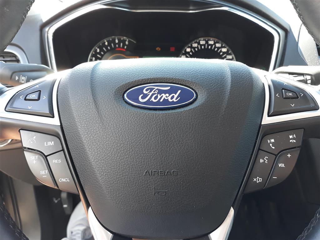 Ford Mondeo 2,0 TDCi Titanium 150HK Stc 6g