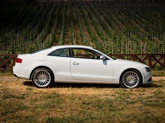Audi A5 1,8 TFSI 177HK 2d 6g