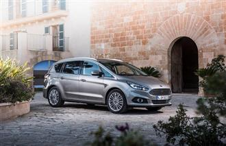 Ford S-Max 2,0 TDCi Trend 120HK 6g