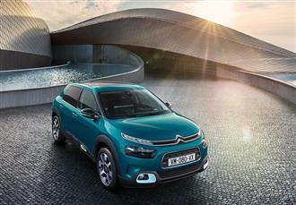 Citroën C4 1,6 Blue HDi Iconic start/stop 100HK 5d