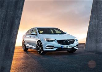 Opel Insignia Grand Sport 1,6 CDTI INNOVATION Start/Stop 136HK 5d 6g