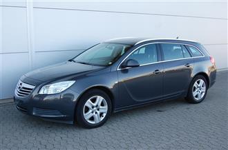 Opel Insignia 2,0 CDTI Edition Start/Stop 163HK 5d 6g