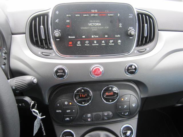 Billede af Fiat 500 0,9 TwinAir Sportiva Start & Stop 80HK 3d
