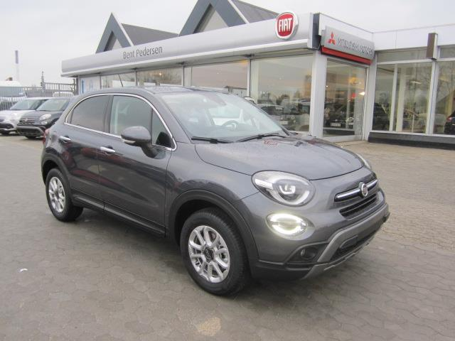 Billede af Fiat 500X 1,3 FireFly City Cross First Edition DCT 150HK 5d 6g Aut.