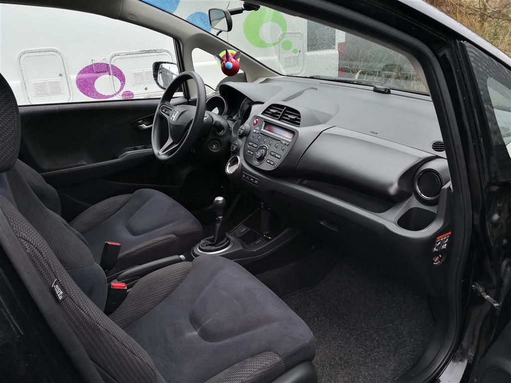 Honda Jazz 1,4 Comfort 100HK 5d