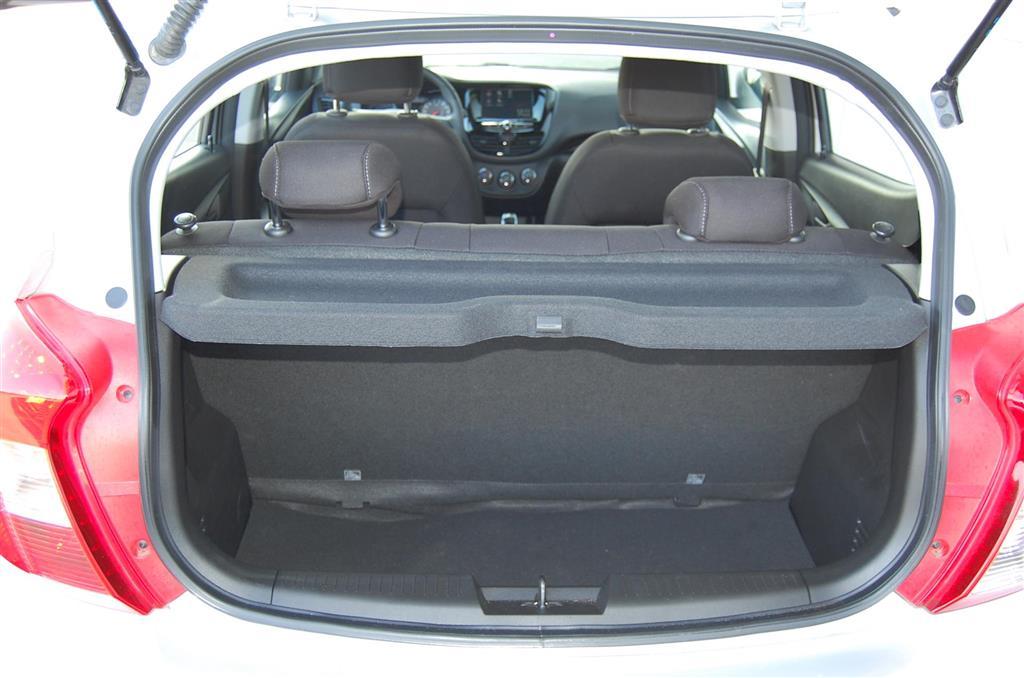 Opel Karl 1,0 Enjoy 75HK 5d
