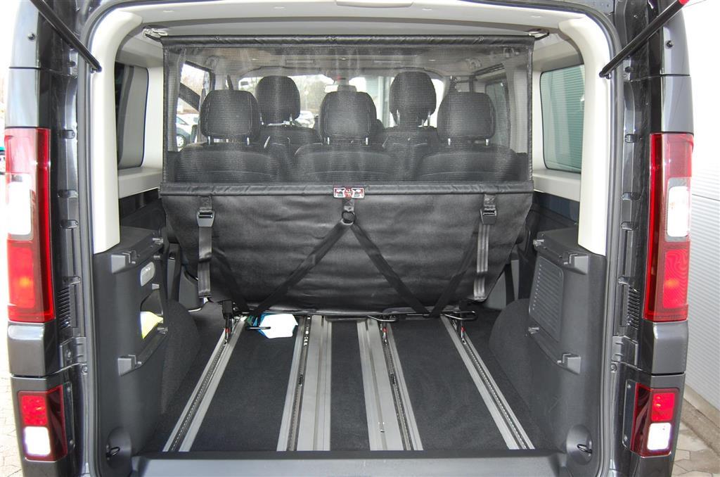 Opel Vivaro Tourer L2H1 1,6 CDTI 145HK 6g