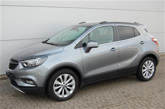 Opel Mokka X 1,4 Turbo INNOVATION Start/Stop 140HK 5d 6g