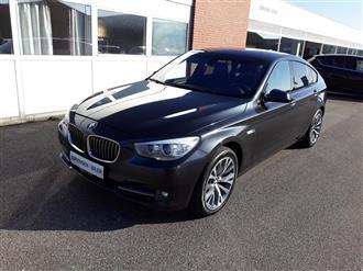 BMW 530Xd Gran Turismo 3,0 D 4x4 258HK 5d 8g Aut.