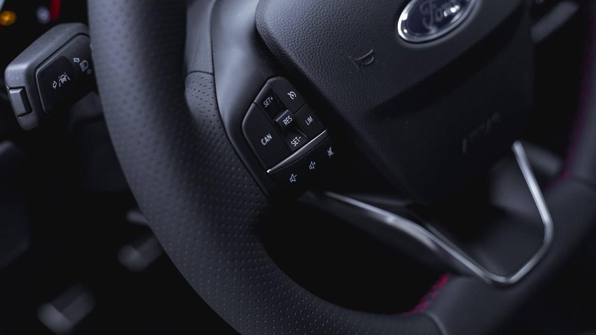 Billede af Ford Focus 1,0 EcoBoost ST-Line 125HK 5d 6g