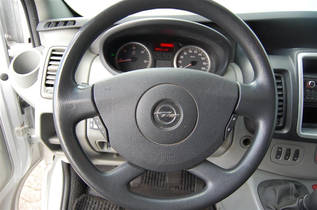 Opel Vivaro L1H2 2,0 CDTI DPF 114HK Van 6g
