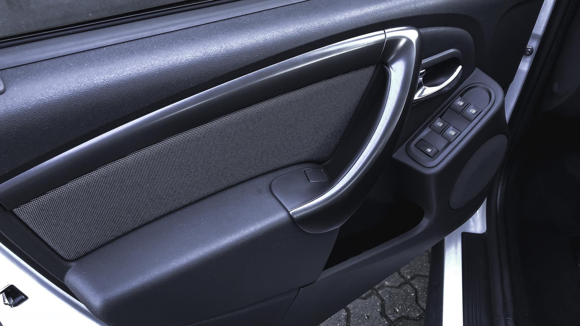 Billede af Dacia Duster 1,5 DCi Black Shadow 109HK 5d 6g