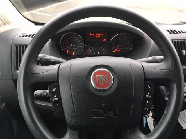 Billede af Fiat Ducato 33 L3H2 2,3 MJT 130HK Van 6g