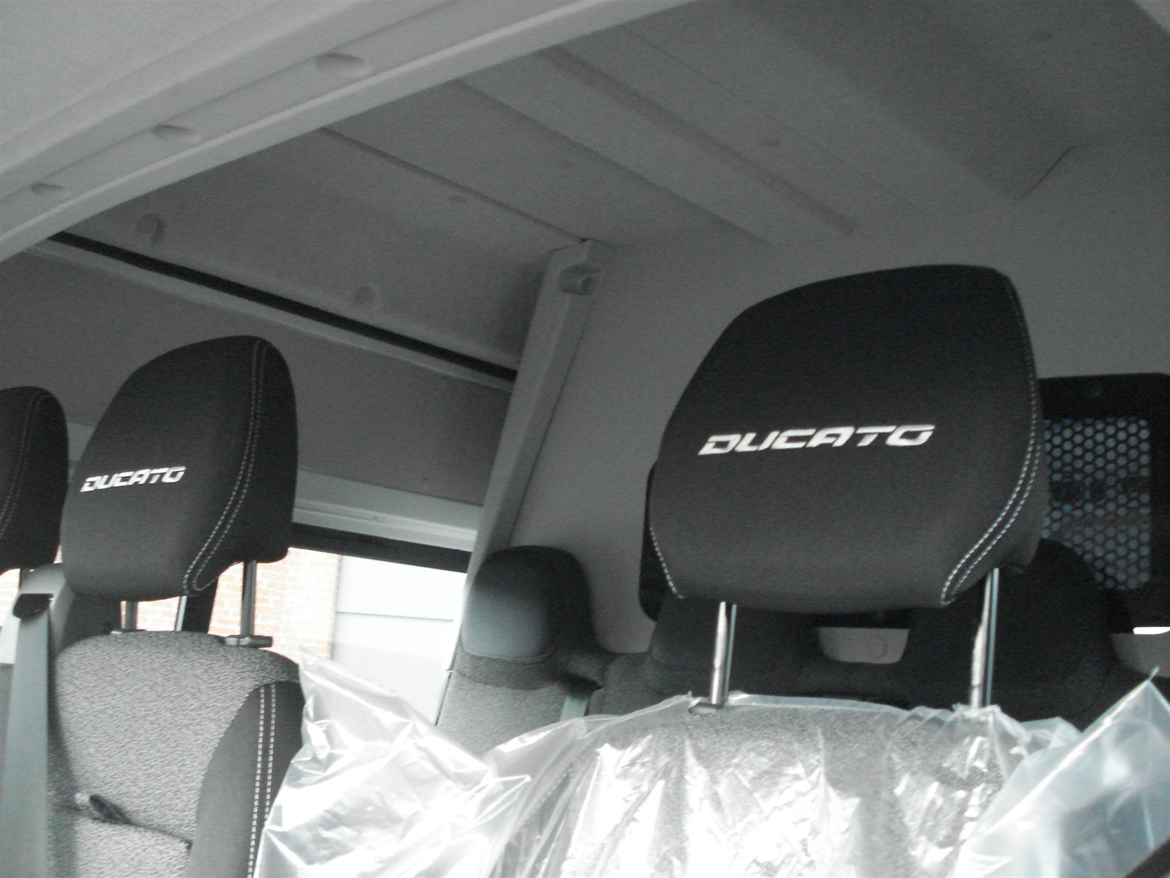 Billede af Fiat Ducato 35M Maxi L3 2,3 MJT 130HK DobKab 6g