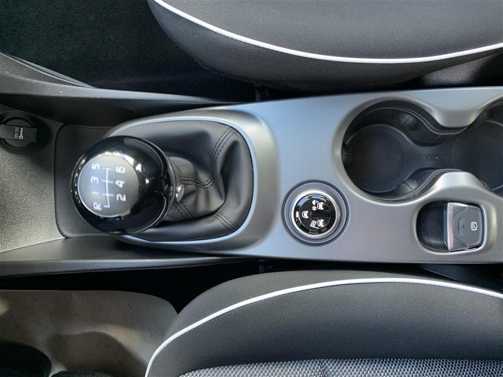 Fiat 500X 1,6 MJT Popstar 120HK 5d 6g