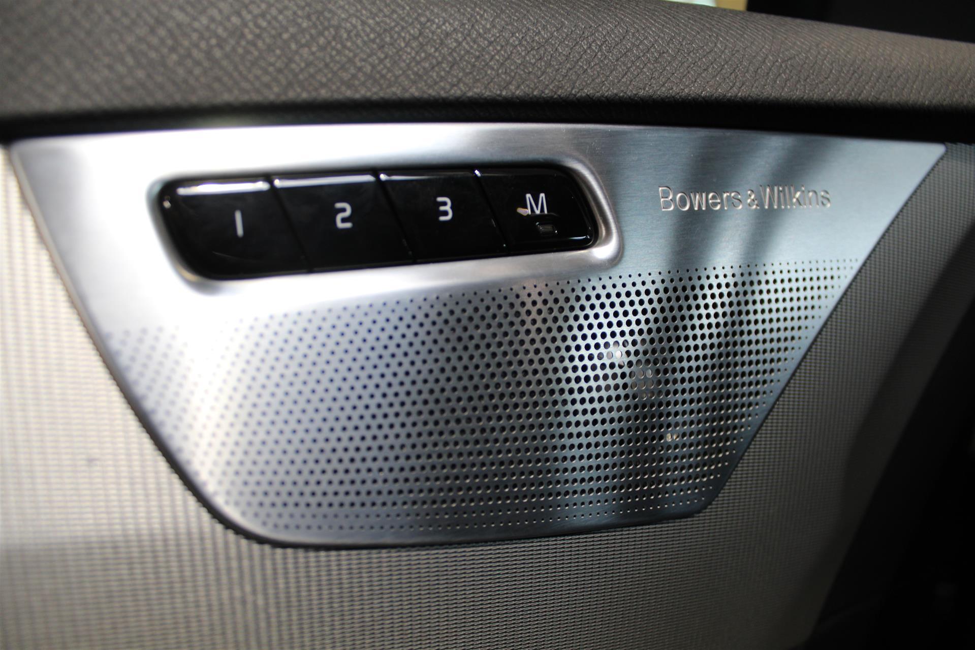 Billede af Volvo XC90 5 Sæder 2,0 D5 Inscription AWD 225HK 5d 8g Aut.
