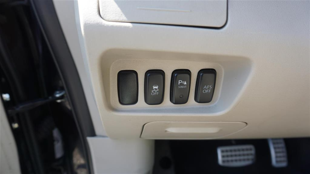 Mitsubishi Outlander 7 Sæder 2,2 DI-D DPF Instyle 4WD 156HK 5d 6g Aut.