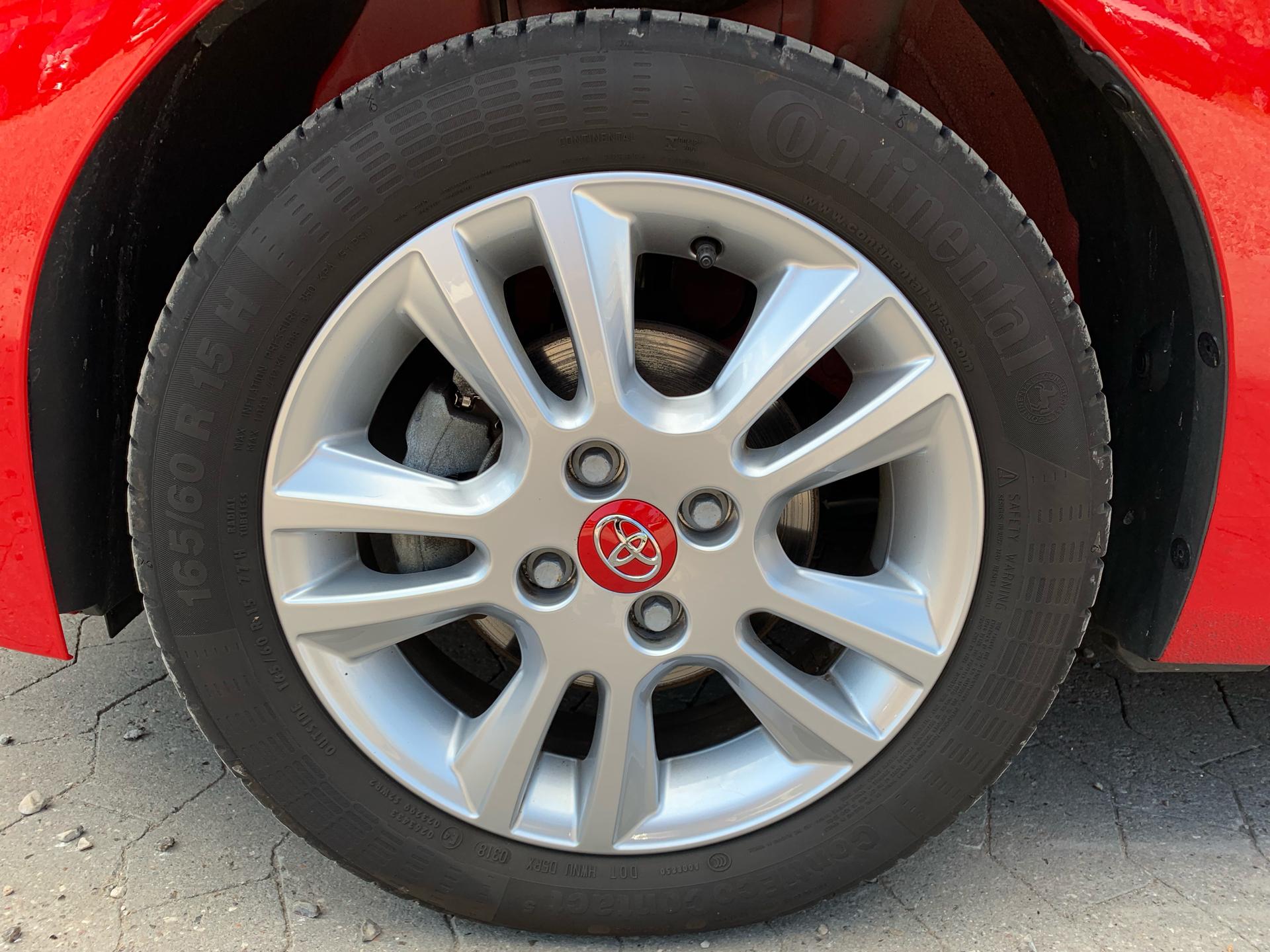 Billede af Toyota Aygo 1,0 VVT-I X-Cellence 69HK 5d