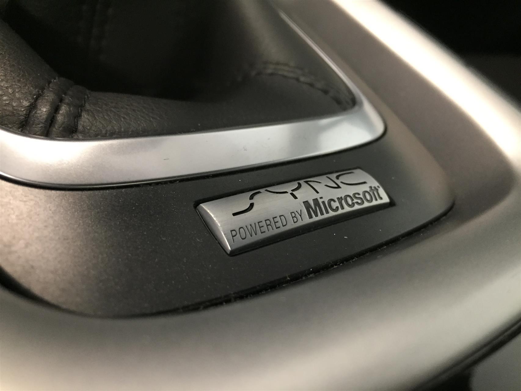Billede af Ford Mondeo 1,5 EcoBoost Trend 160HK 5d 6g