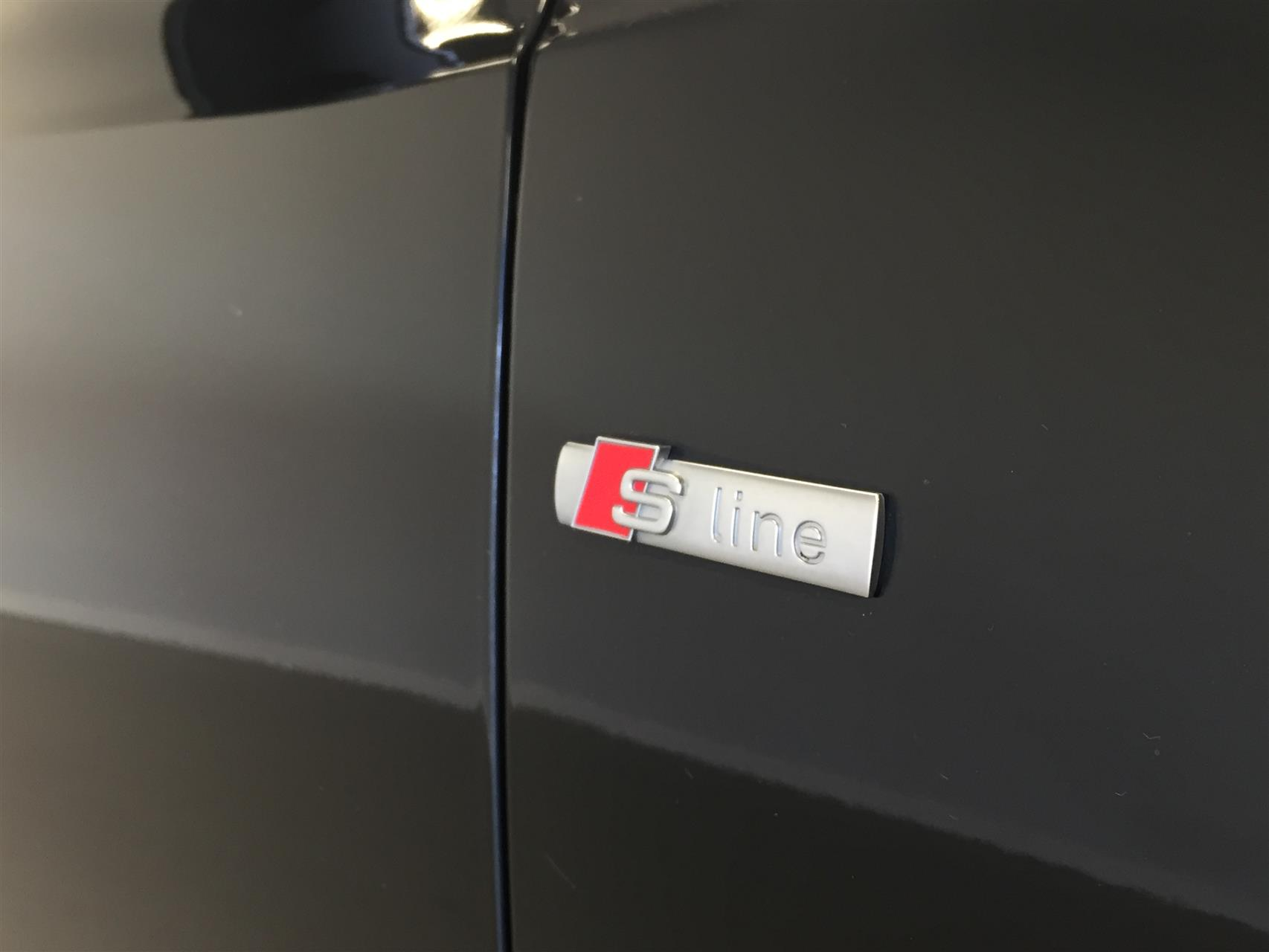 Billede af Audi A5 Sportback 1,8 TFSI Multitr. 144HK 5d 8g Trinl. Gear