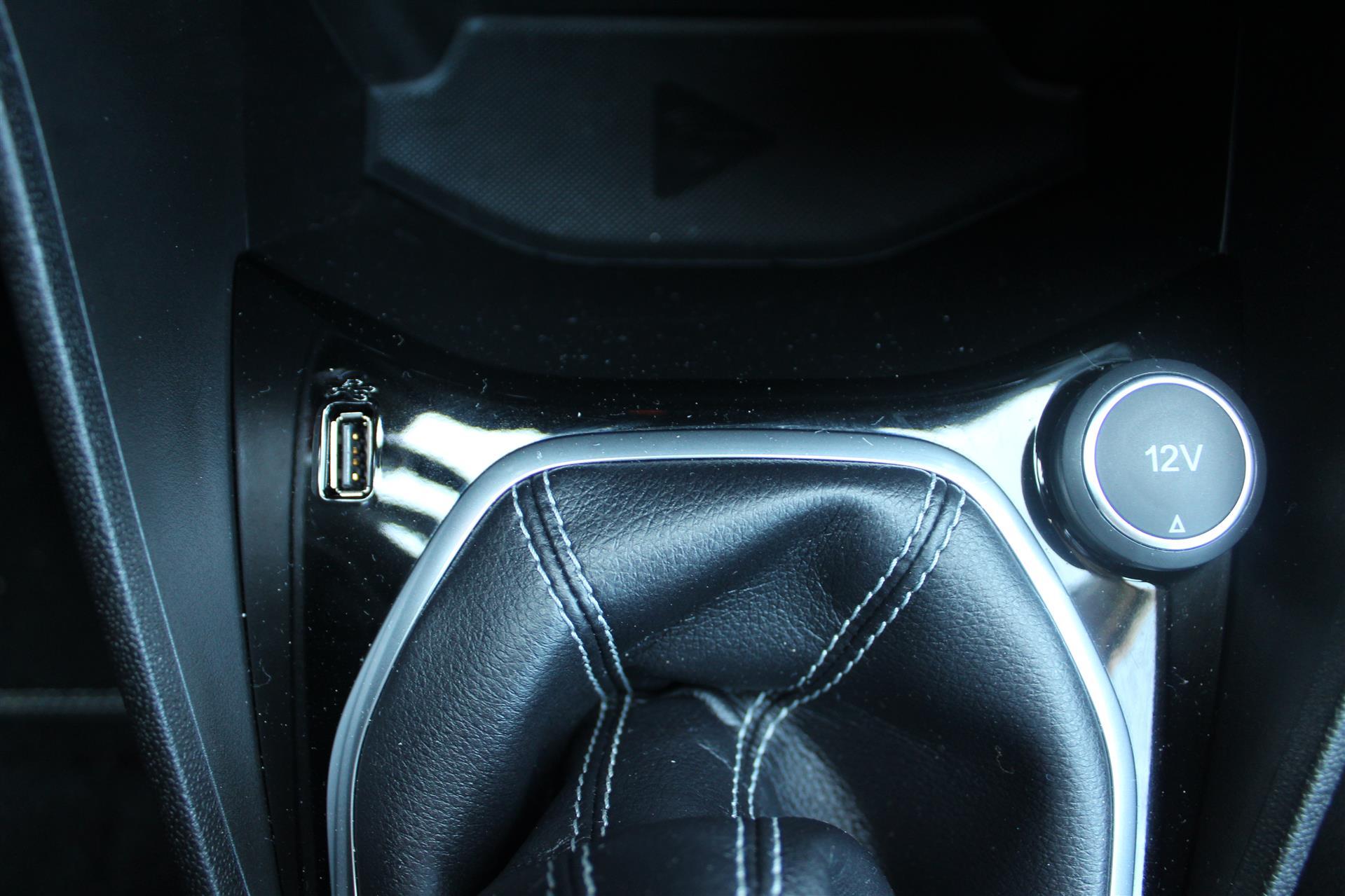 Billede af Ford Fiesta 1,0 EcoBoost Titanium Start/Stop 125HK 5d 6g