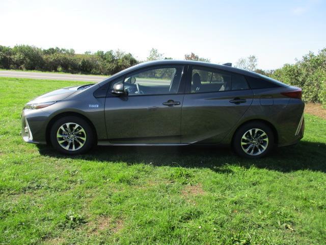 Billede af Toyota Prius Plug-in 1,8 B/EL H3 122HK 5d Aut.