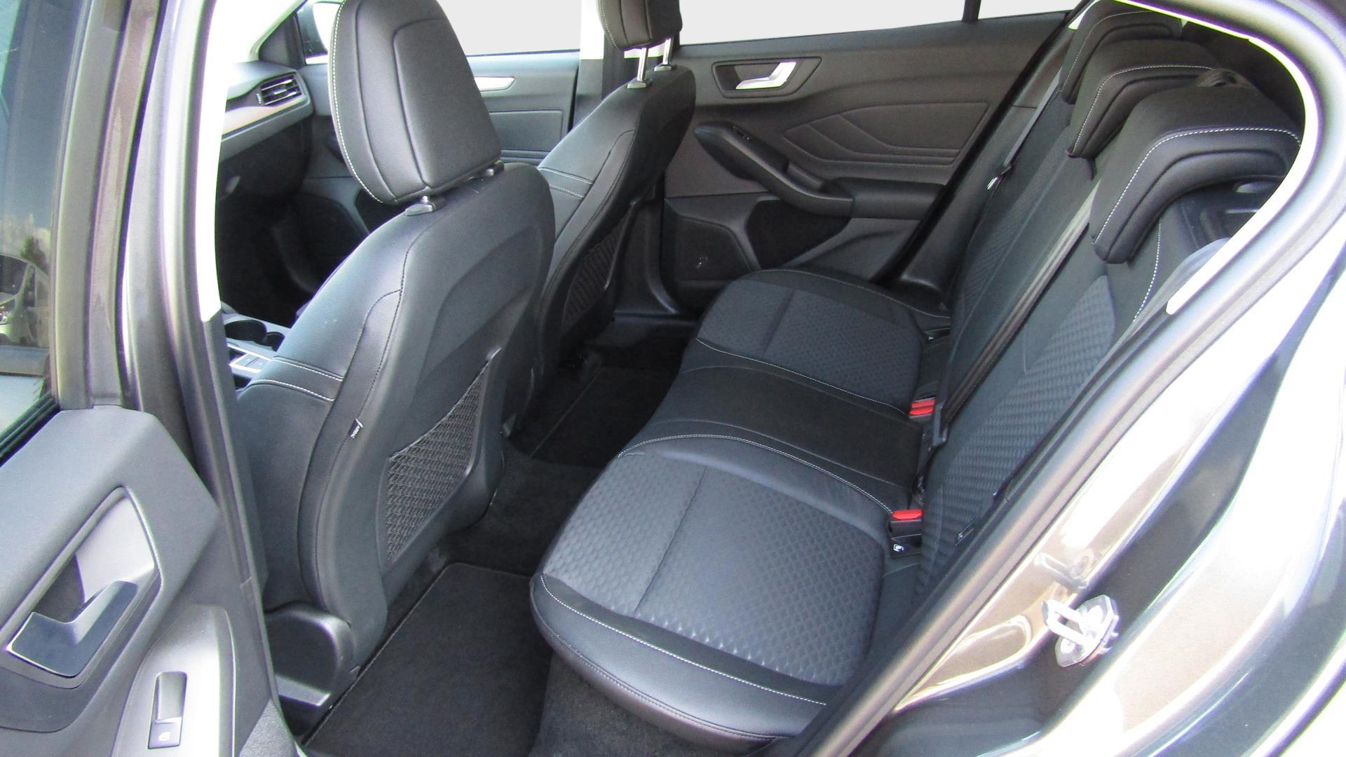 Billede af Ford Focus 1,5 EcoBoost Titanium 150HK 5d 8g Aut.
