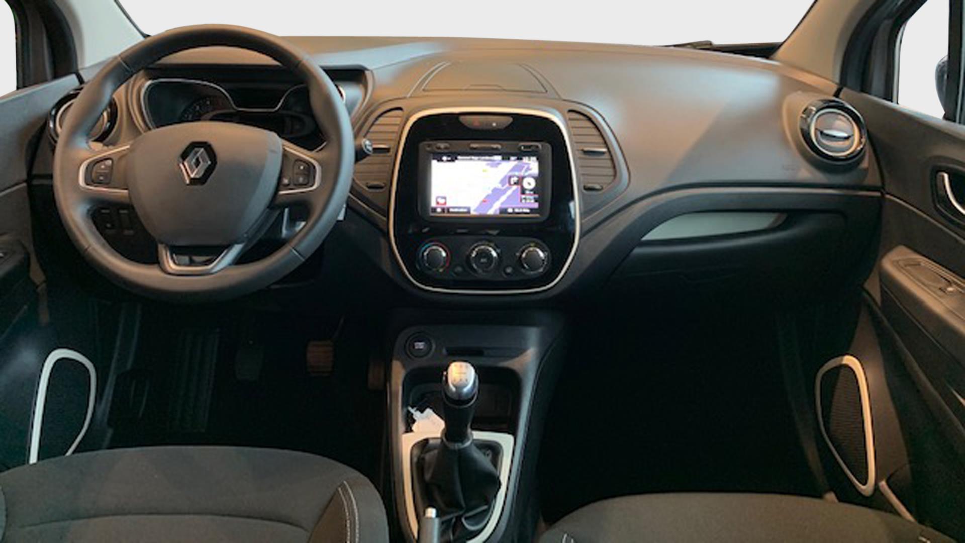 Billede af Renault Captur 1,5 Energy DCI Zen 90HK 5d