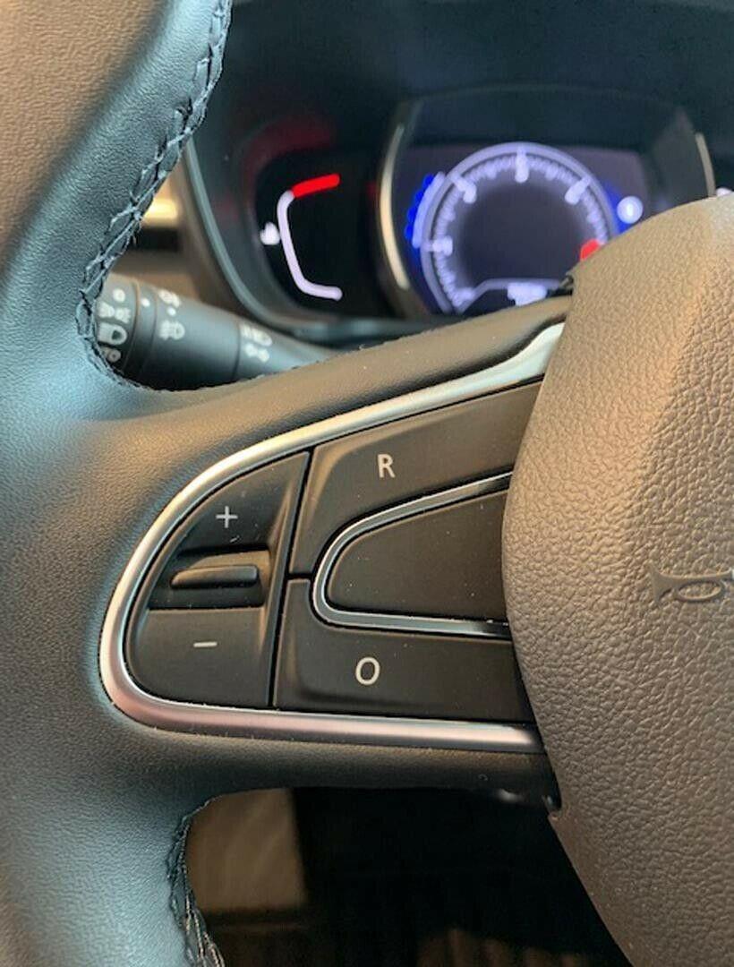 Billede af Renault Kadjar 1,3 TCE GPF Zen EDC 140HK 5d 7g Aut.