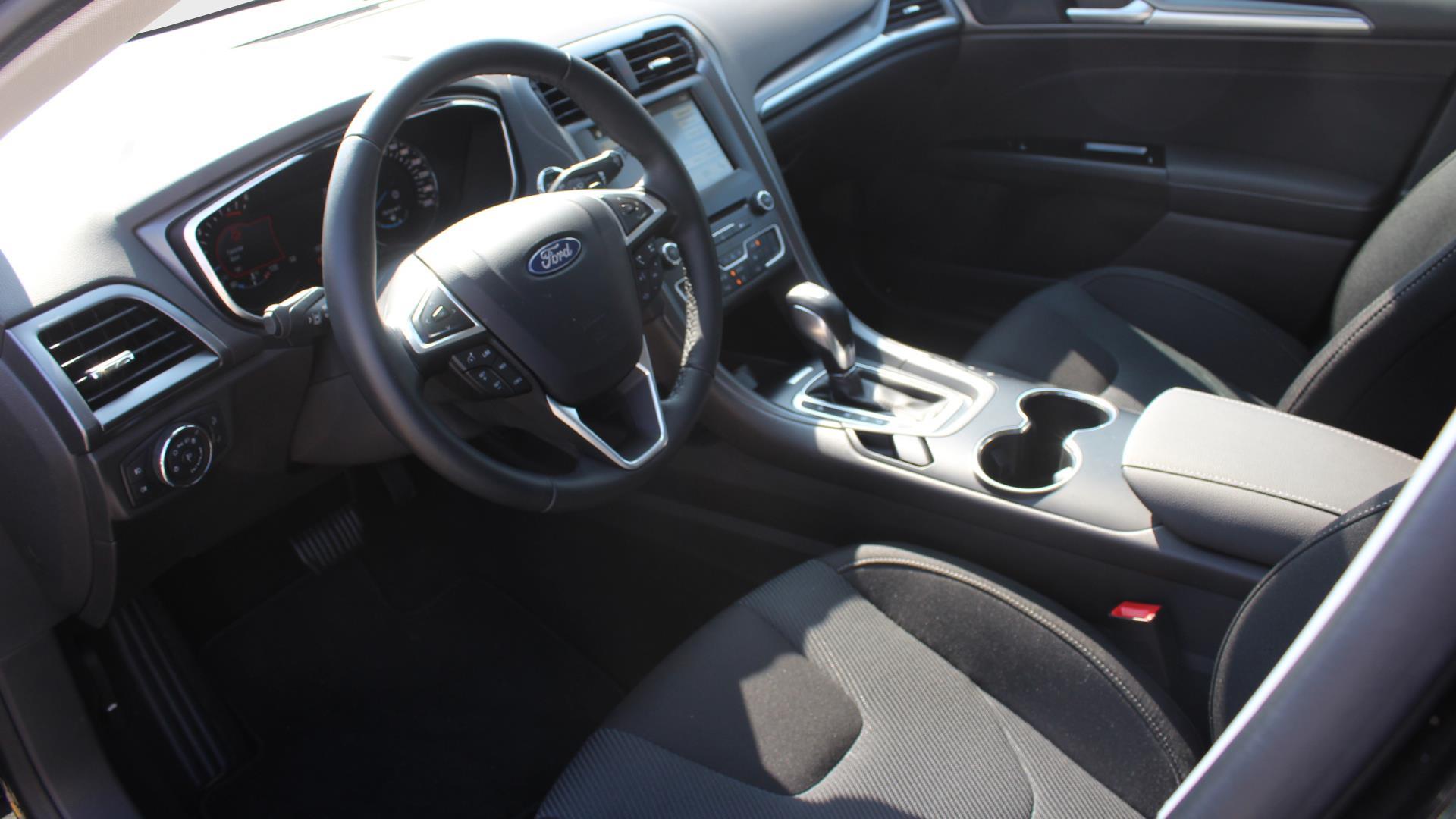 Billede af Ford Mondeo 2,0 TDCi Titanium Powershift 150HK Stc 6g Aut.