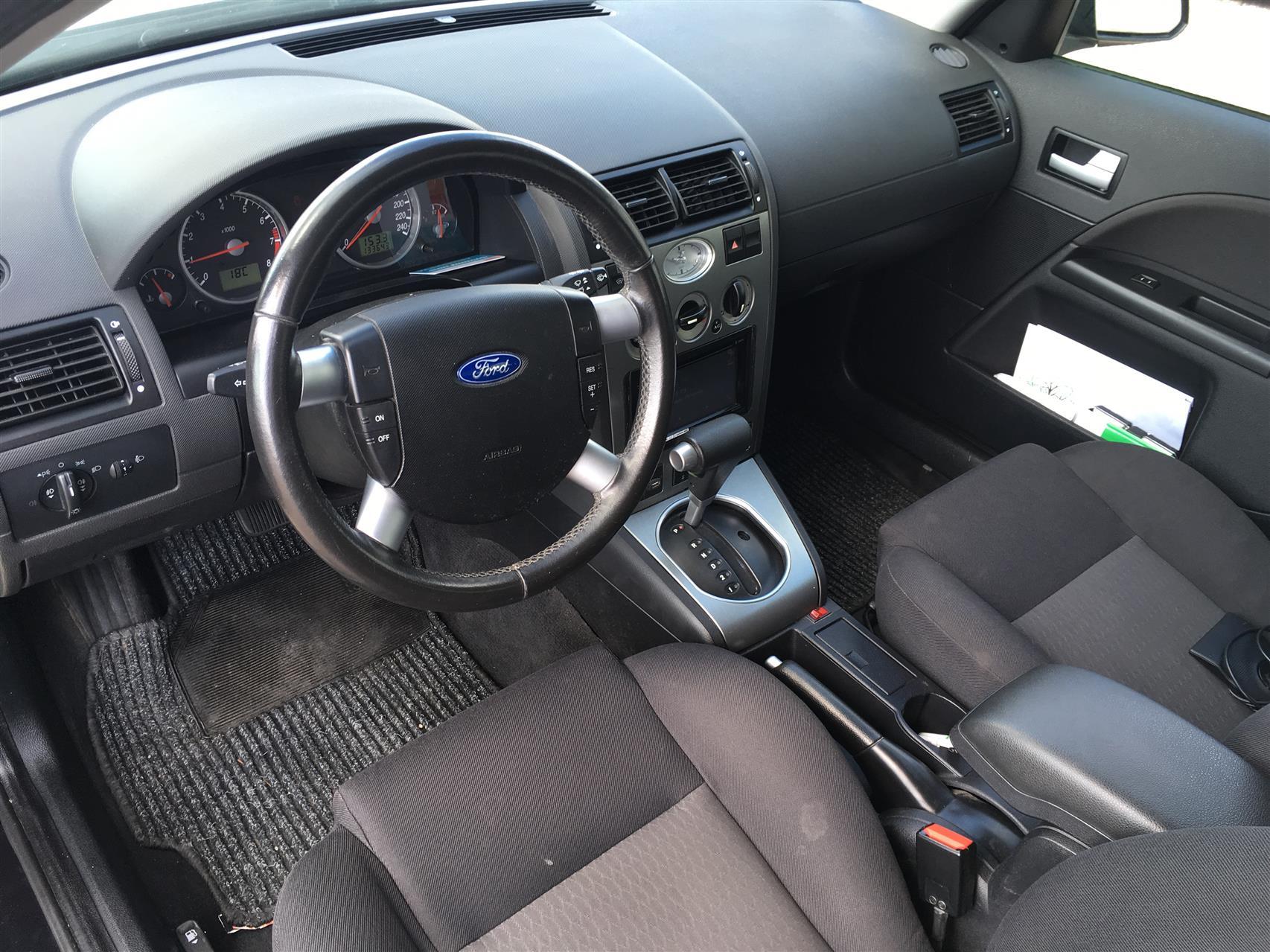 Billede af Ford Mondeo Rustvogn Aut.gear 2,0 145HK Stc