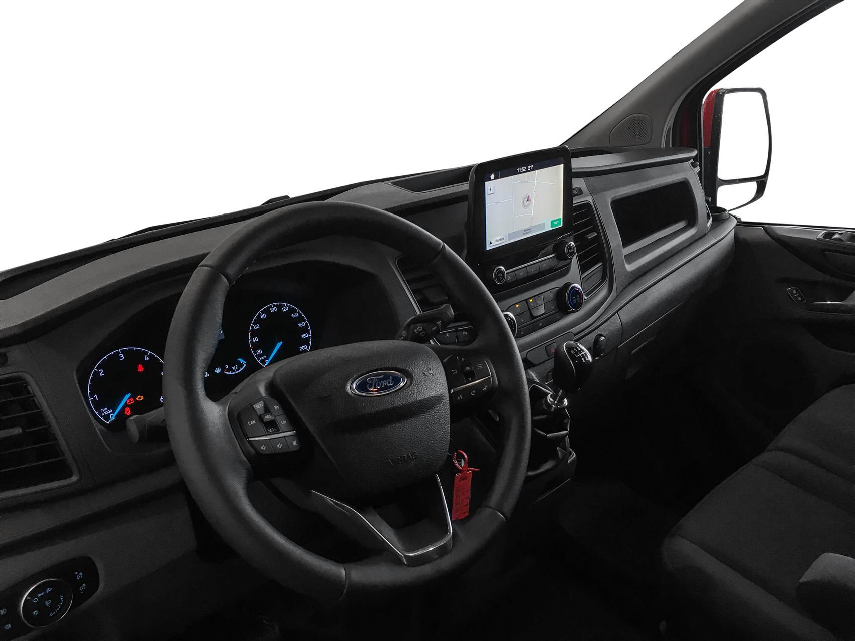 Billede af Ford Transit Custom 320 L1H1 2,0 TDCi Trend 170HK Van 6g