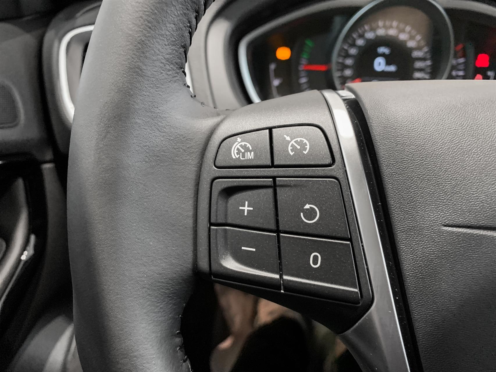 Billede af Volvo V40 2,0 T3 Dynamic Edition 152HK Stc 6g