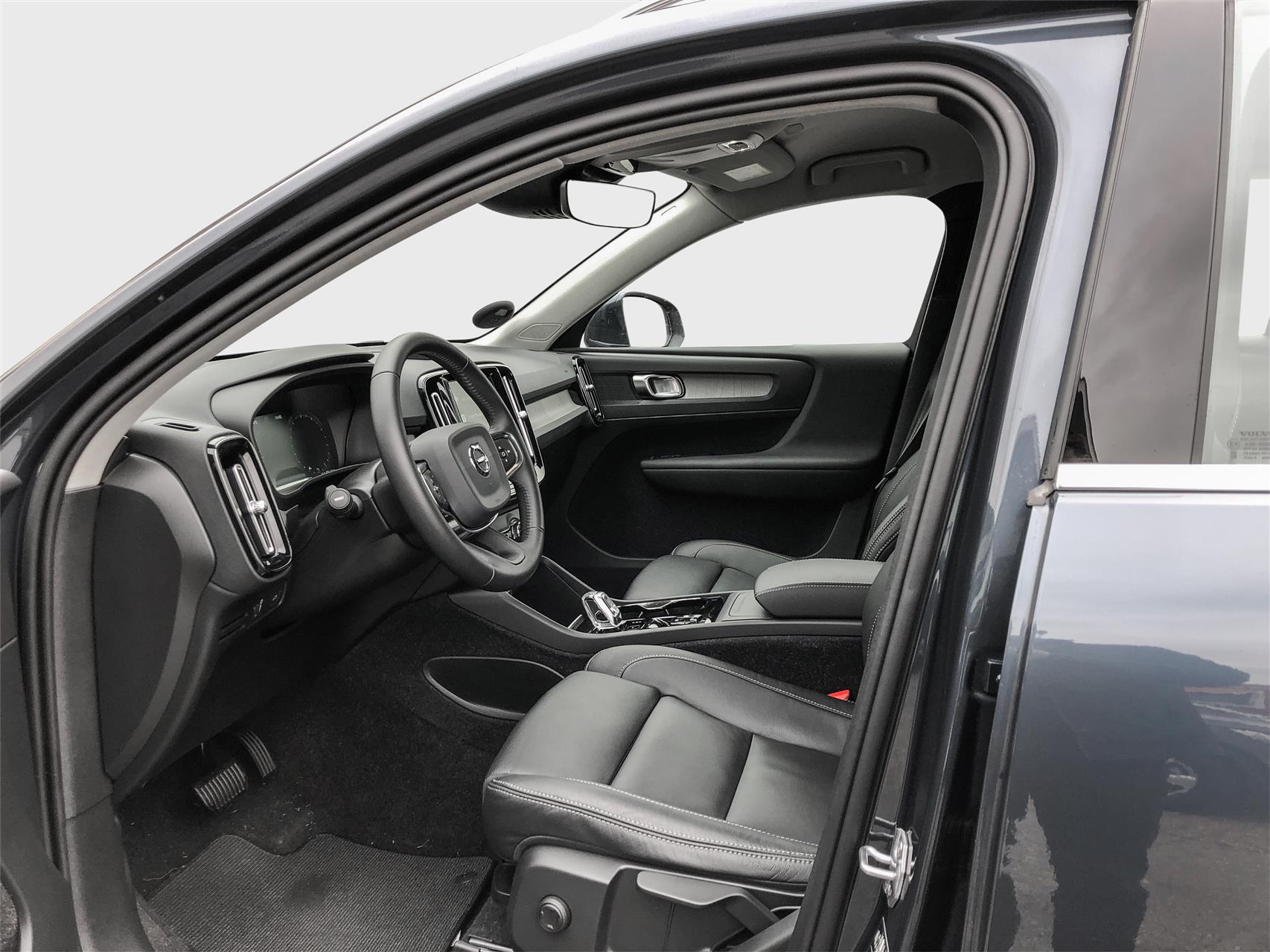 Billede af Volvo XC40 2,0 T4 Inscription 190HK 5d 8g Aut.