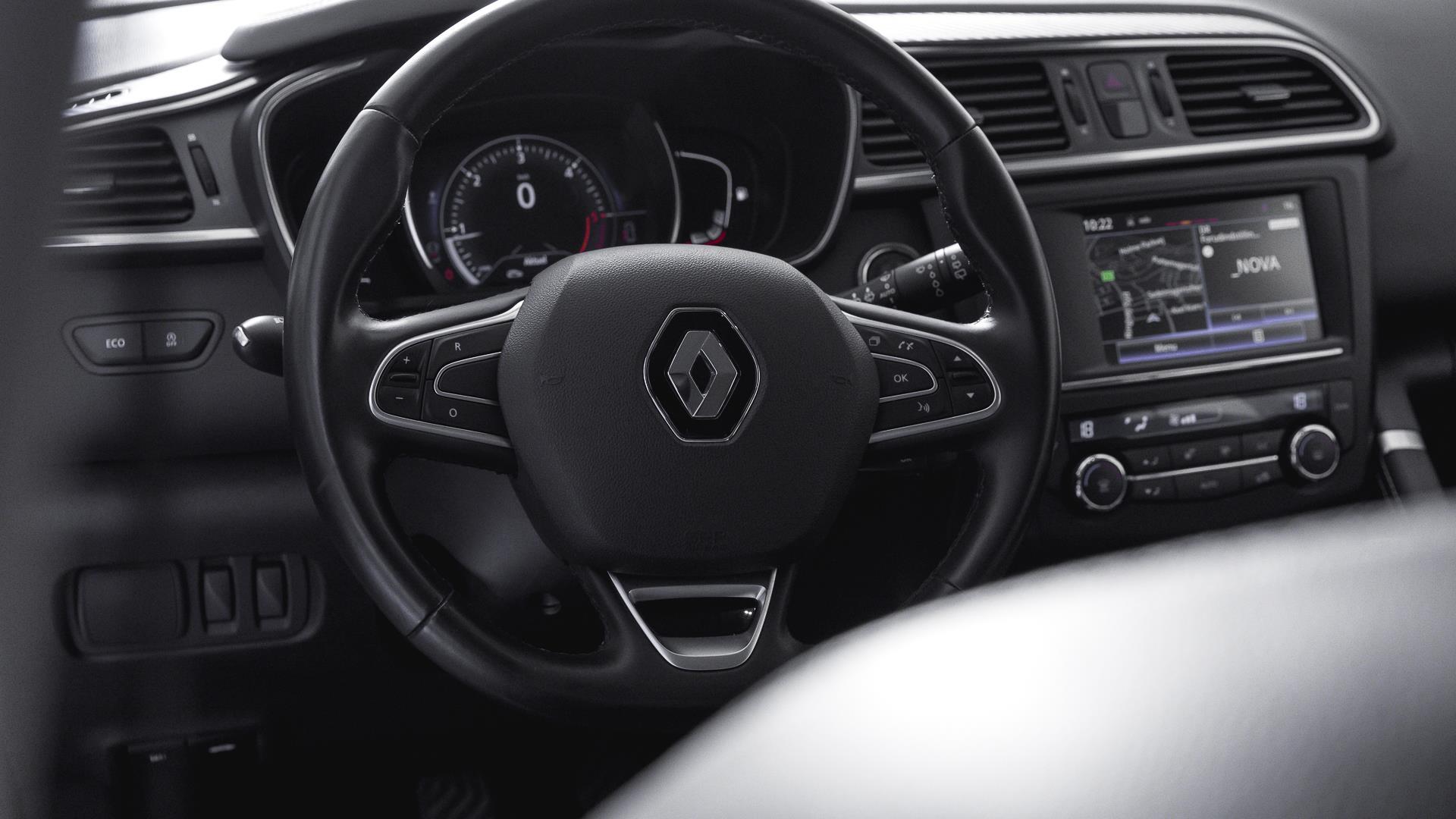 Billede af Renault Kadjar 1,5 Energy DCI Bose Edition 110HK 5d 6g