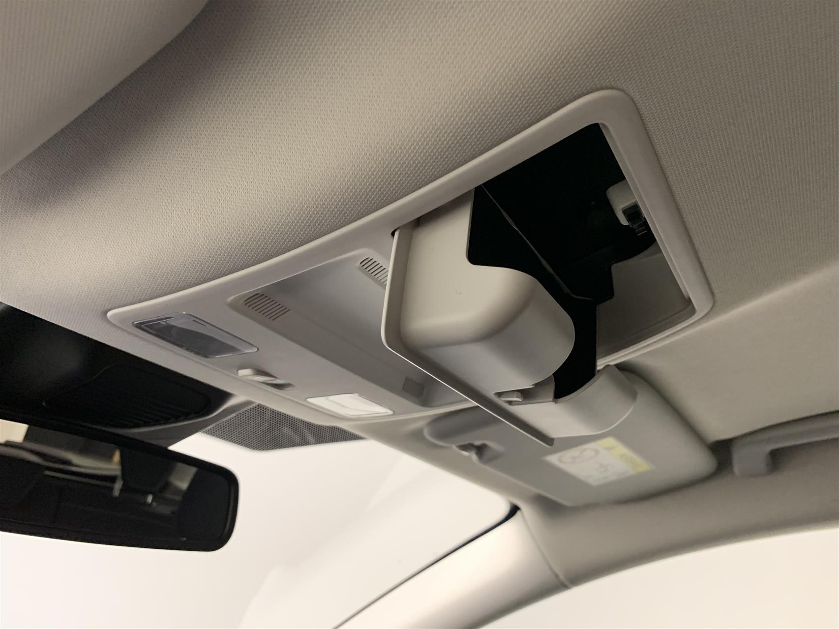 Billede af Ford Focus 1,0 EcoBoost Titanium 125HK Stc 6g