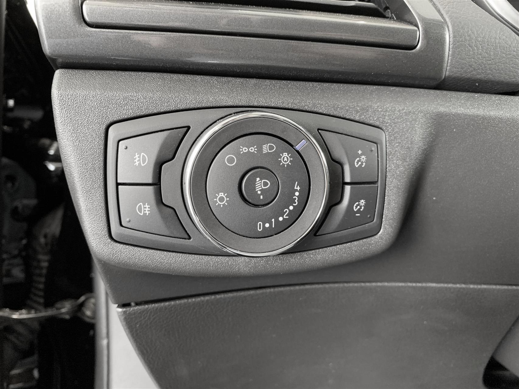 Billede af Ford Mondeo 2,0 EcoBlue Titanium 190HK Stc 8g Aut.