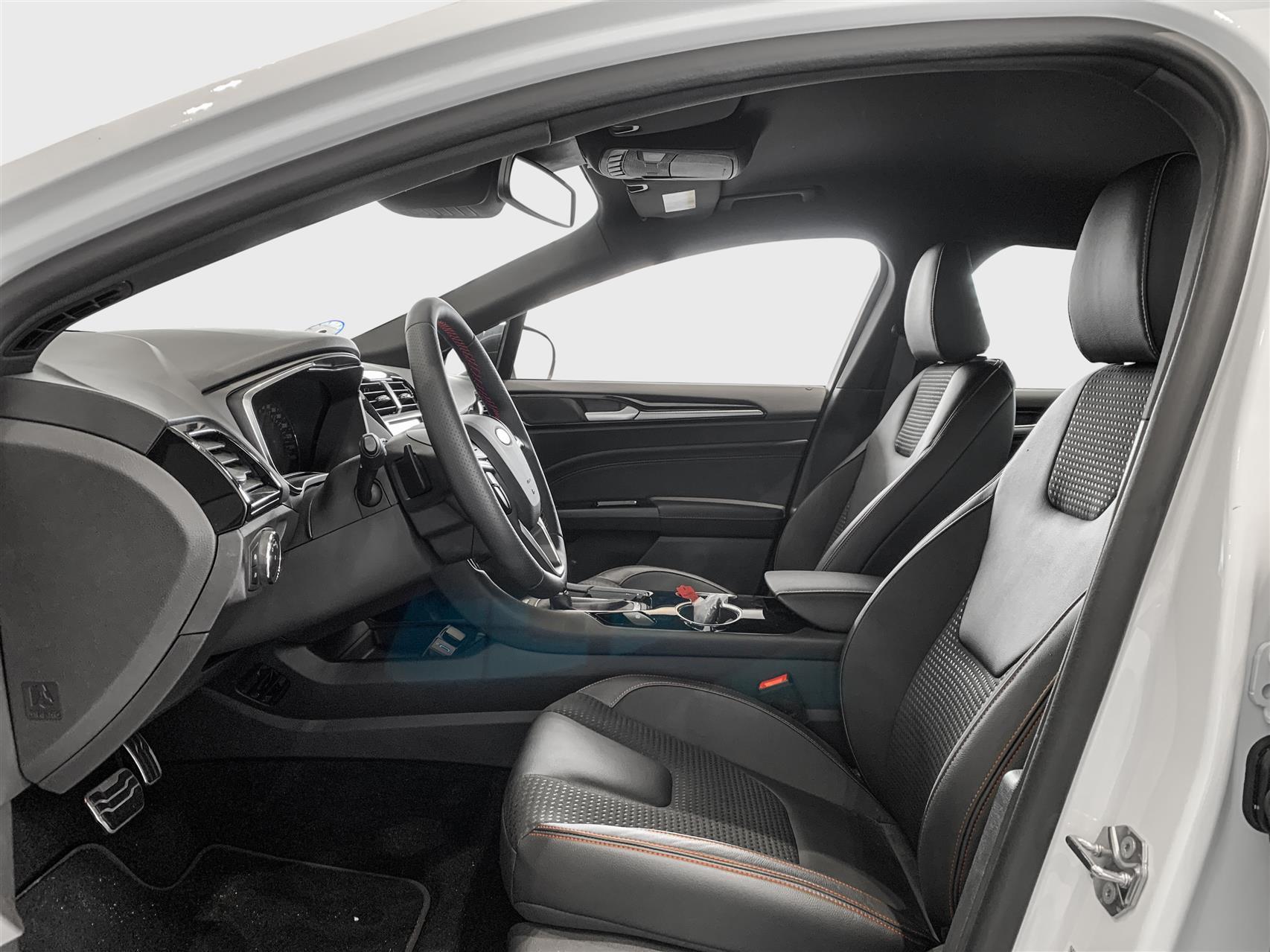 Billede af Ford Mondeo 1,5 EcoBoost ST-Line 165HK 5d 6g Aut.