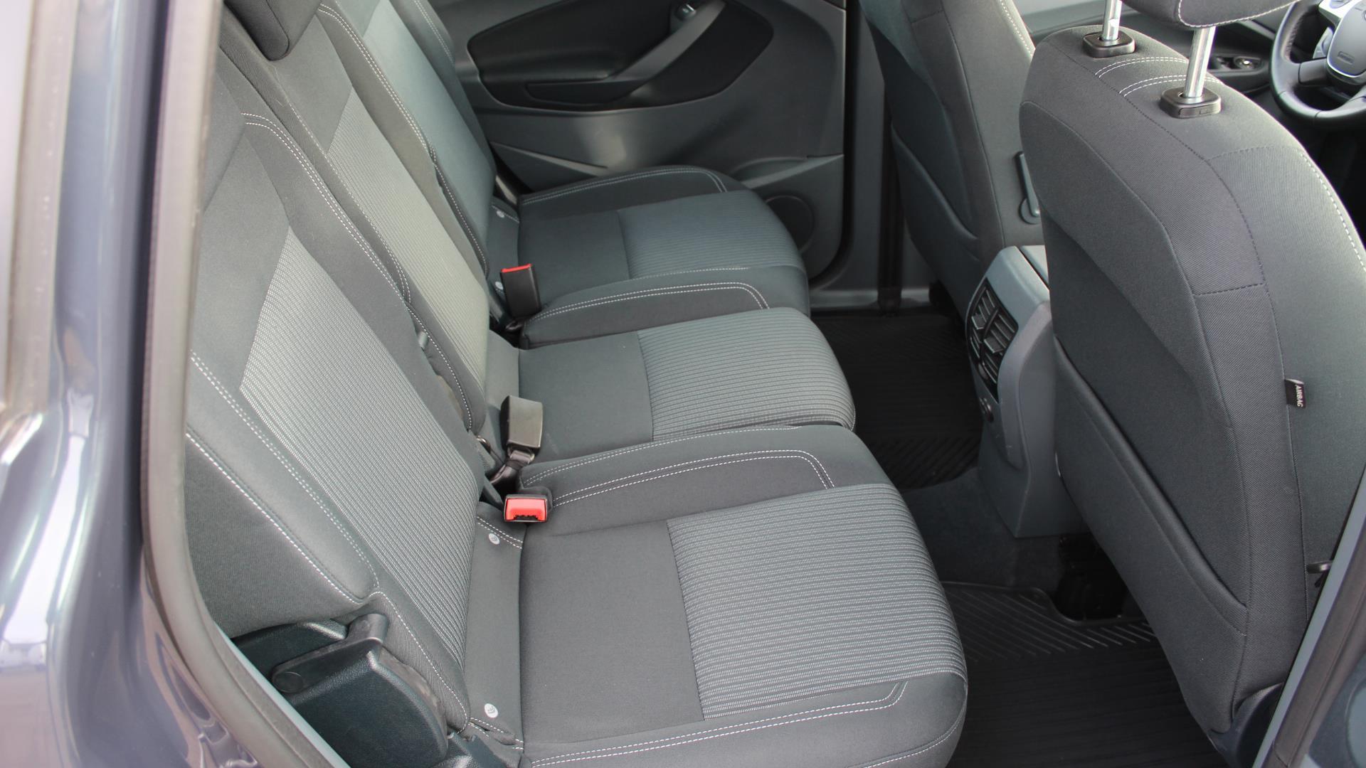 Billede af Ford C-MAX 1,0 EcoBoost Titanium 125HK 6g