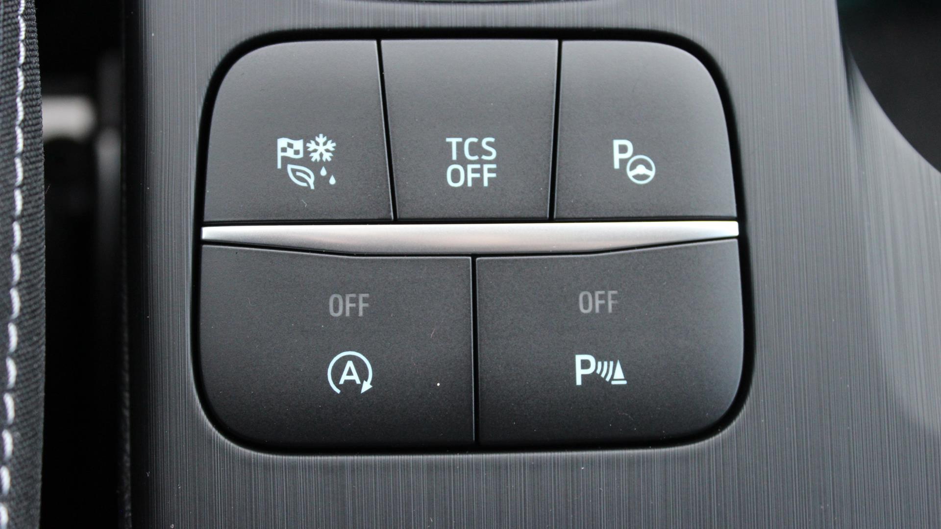 Billede af Ford Focus 1,0 EcoBoost Titanium 125HK 5d 8g Aut.