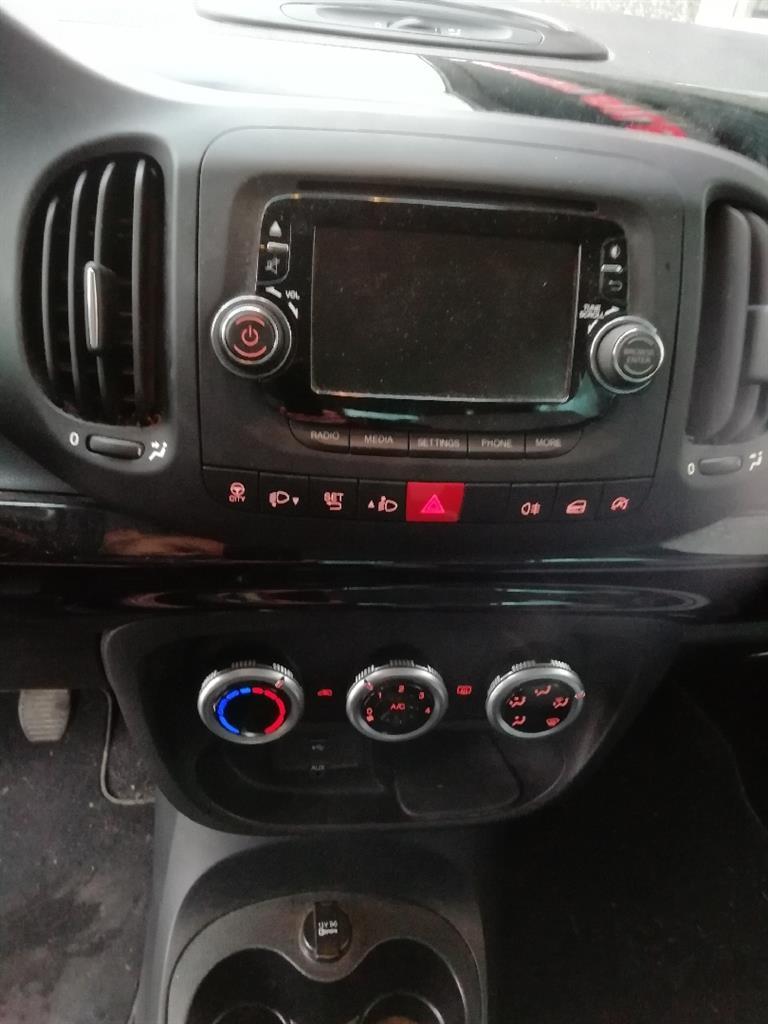 Fiat 500L Living 0,9 TwinAir Lounge 105HK 6g