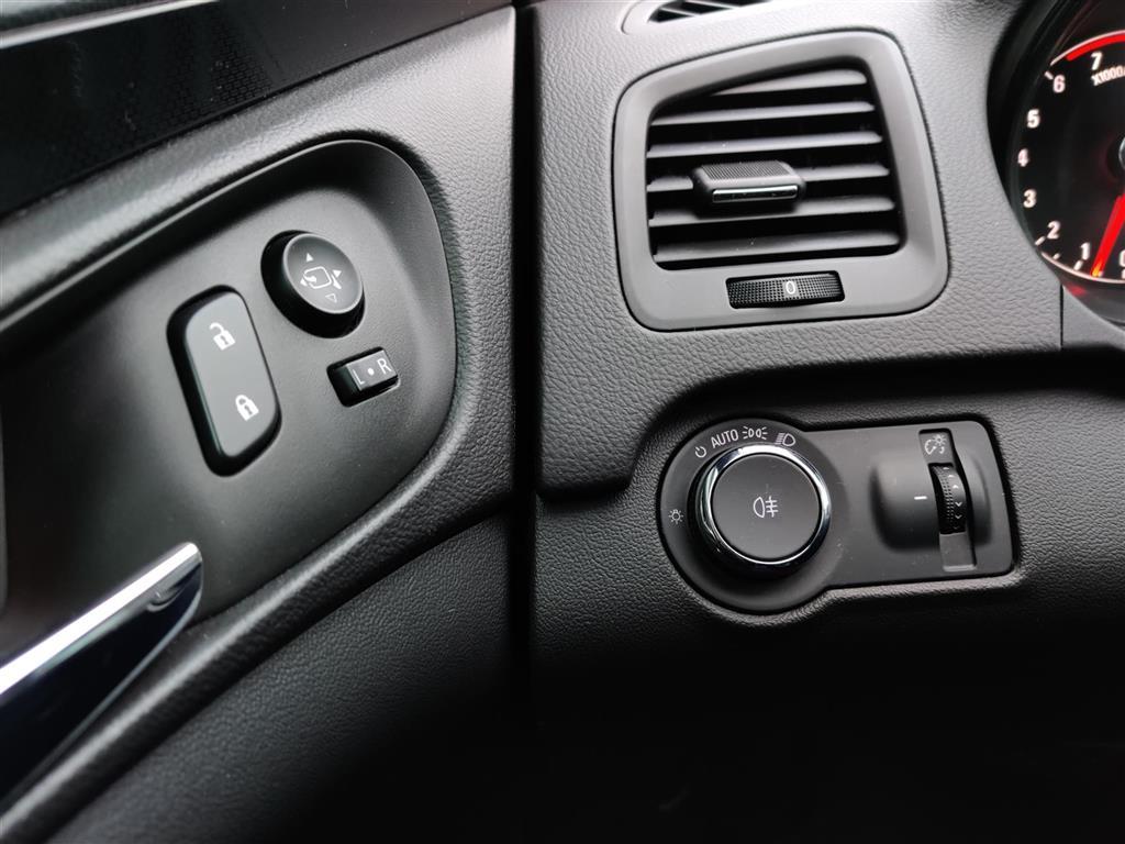 Opel Insignia OPC 2,8 Turbo 4x4 325HK 6g Aut.