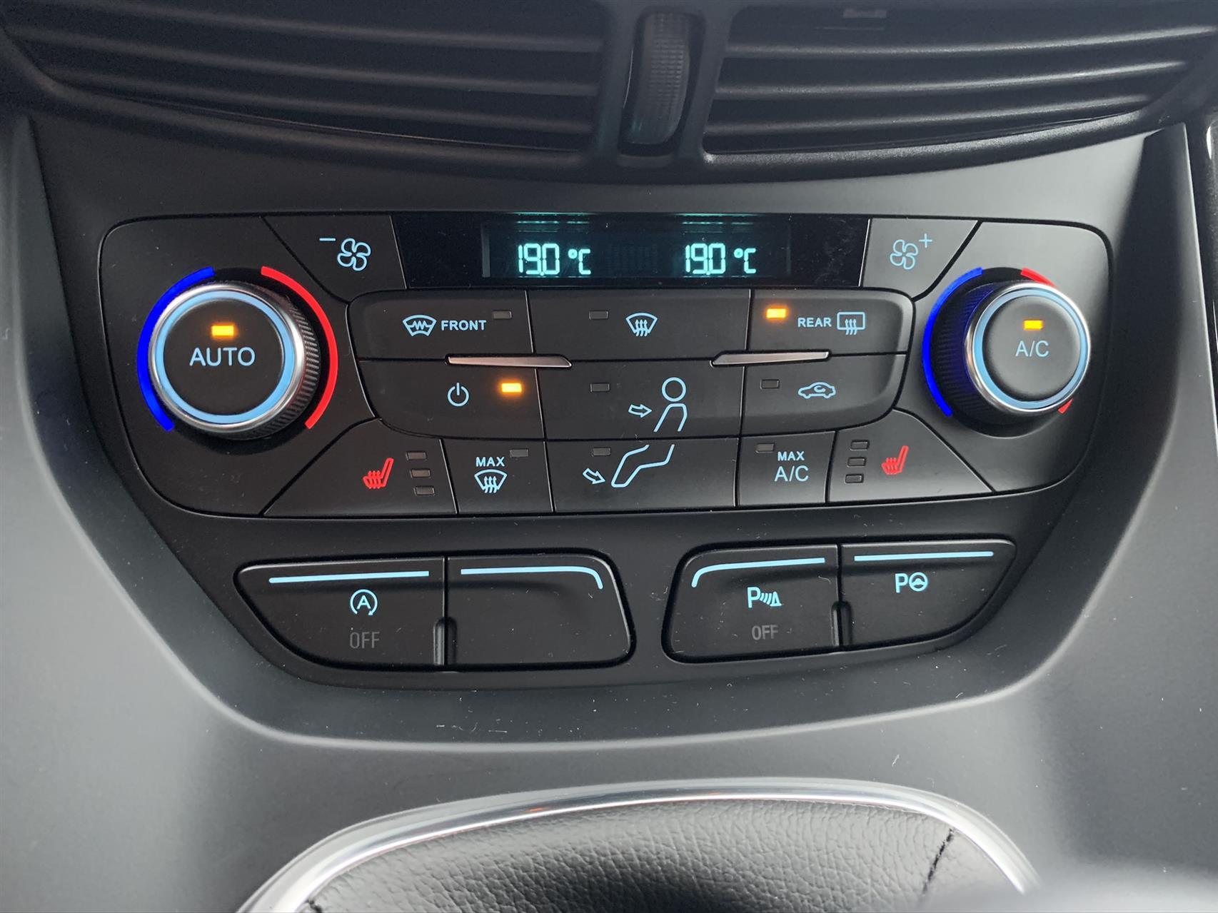 Billede af Ford Kuga 1,5 EcoBoost ST-Line 150HK 5d 6g